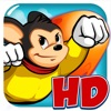 MIGHTY MOUSE My Hero HD negative reviews, comments