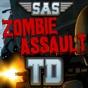 SAS: Zombie Assault TD HD App Positive Reviews