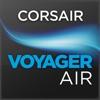 Corsair Voyager Air negative reviews, comments