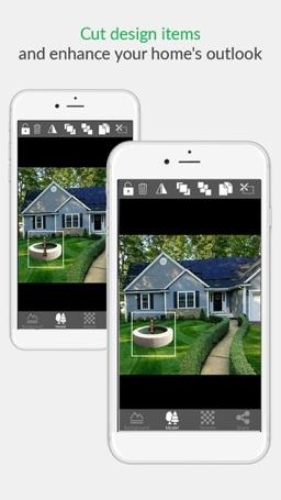 How to cancel & delete Landscape Design- home decor, flower garden design 0