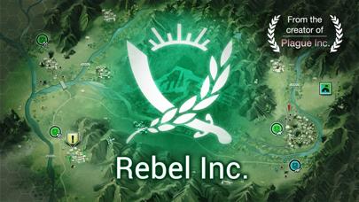 How to cancel & delete Rebel Inc. 1