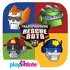 Transformers Rescue Bots: Positive Reviews, comments
