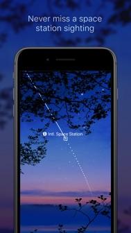 Sky Guide iphone screenshot 3
