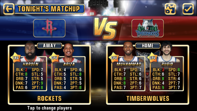 How to cancel & delete NBA JAM by EA SPORTS™ 0