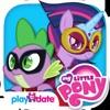 My Little Pony: Power Ponies alternatives