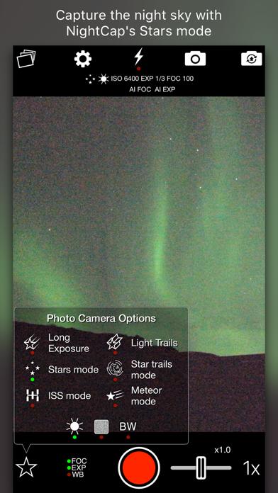 How to cancel & delete NightCap Camera 0