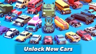 Crash of Cars iphone screenshot 4