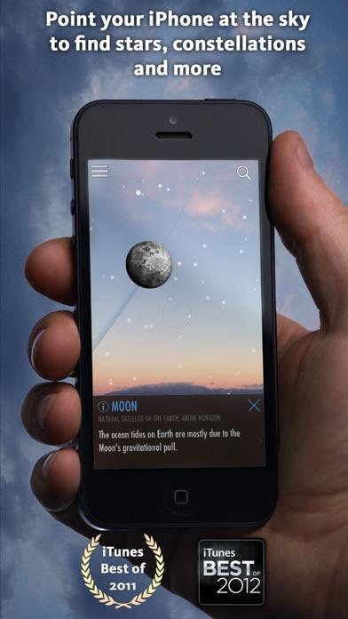 SkyView® iphone screenshot 1