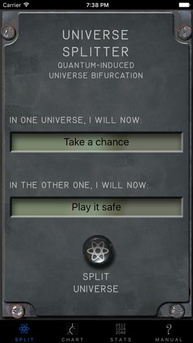 How to cancel & delete Universe Splitter 2