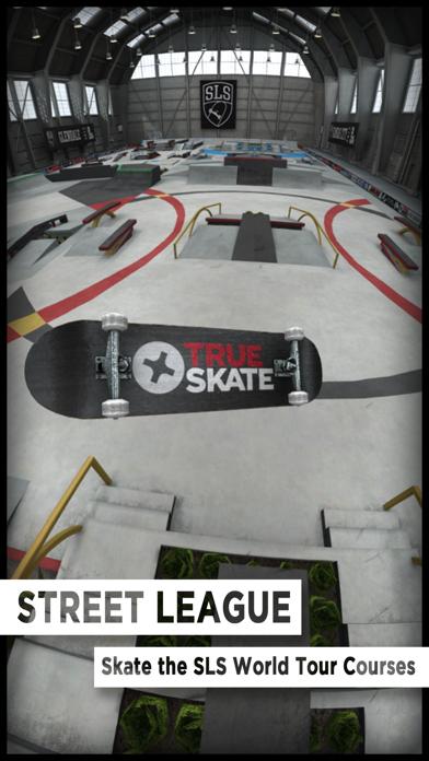 How to cancel & delete True Skate 3