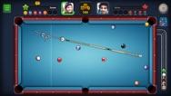 8 Ball Pool™ iphone screenshot 1