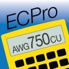 ElectriCalc Pro delete, cancel
