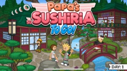 How to cancel & delete Papa's Sushiria To Go! 1
