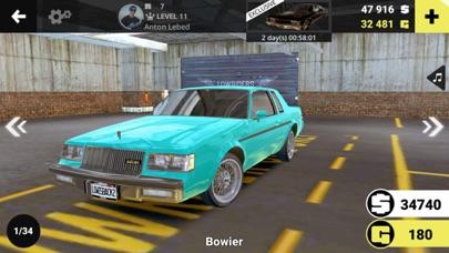 Lowriders Comeback 2: Cruising iphone screenshot 3