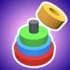 Color Circles 3D contact information