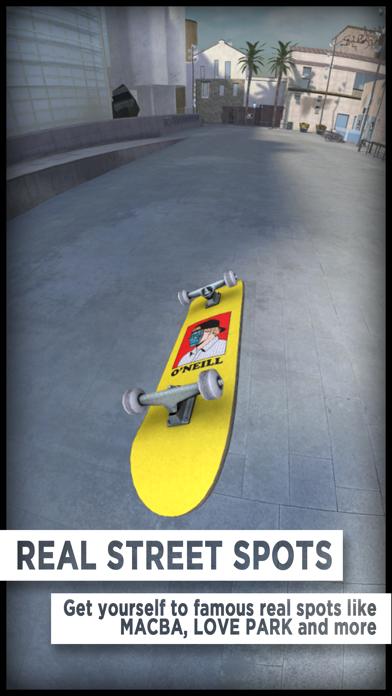 How to cancel & delete True Skate 2