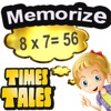 Product details of Times Tales: Multiplication