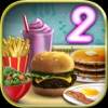 Product details of Burger Shop 2 Deluxe