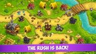 Kingdom Rush Vengeance TD iphone screenshot 1