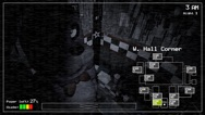 Five Nights at Freddy's iphone screenshot 1