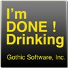 Product details of I'm Done Drinking