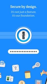 1Password - Password Manager iphone screenshot 2