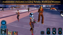 How to cancel & delete Star Wars™: KOTOR 3