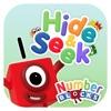 Product details of Numberblocks: Hide and Seek