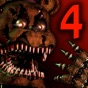 Five Nights at Freddy's 4 App Negative Reviews