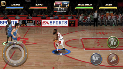 How to cancel & delete NBA JAM by EA SPORTS™ 3