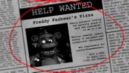 Five Nights at Freddy's iphone screenshot 4
