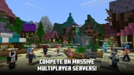 Minecraft iphone screenshot 4