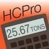 HeavyCalc Pro delete, cancel