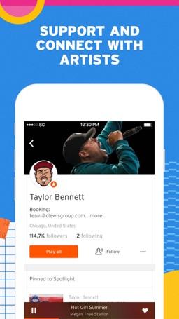 How to cancel & delete SoundCloud - Music & Audio 2