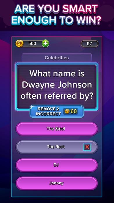 Trivia Star: Trivia Games Quiz iphone screenshot 2