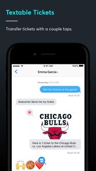 Ticketmaster-Buy, Sell Tickets iphone screenshot 4