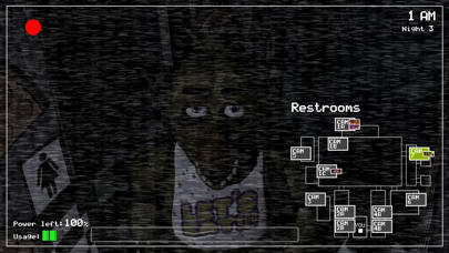 How to cancel & delete Five Nights at Freddy's 2