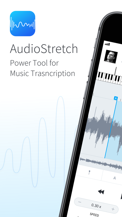 How to cancel & delete AudioStretch 3