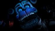 Five Nights at Freddy's: SL iphone screenshot 1
