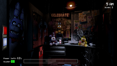 How to cancel & delete Five Nights at Freddy's 3