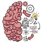 Brain Test: Tricky Puzzles App Negative Reviews