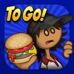 Papa's Burgeria To Go! App Support