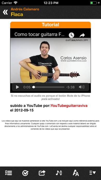 How to cancel & delete LaCuerda [PRO] 1