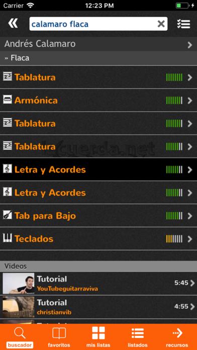 How to cancel & delete LaCuerda [PRO] 0