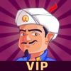 Akinator VIP delete, cancel