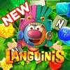 Languinis: Word Puzzle Game delete, cancel
