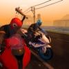 Rider Redemption