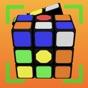 3D Rubik's Cube Solver App Negative Reviews