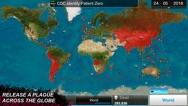 Plague Inc. iphone screenshot 2