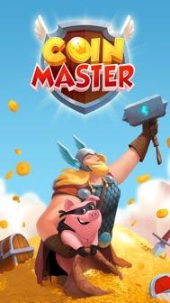 Coin Master iphone screenshot 1
